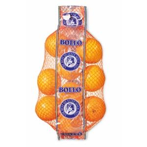 Bollo handsinaasappels