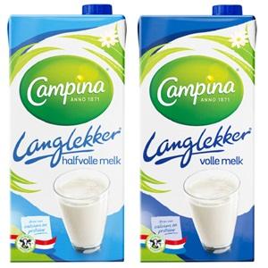 Campina Langlekker