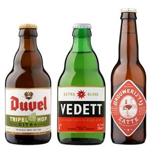 Vedett, 't IJ of Duvel