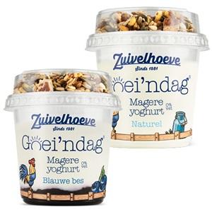 Goei'ndag of Boer'n yoghurt
