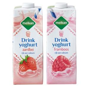 Melkan drinkyoghurt