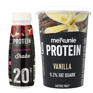 Melkunie protein