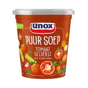 Unox puur soep