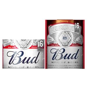 Bud pils