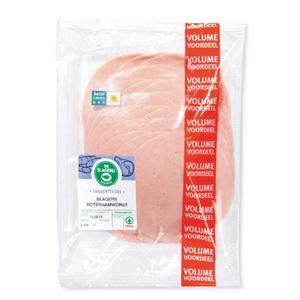 SPAR vleeswaren voordeelverpakking
