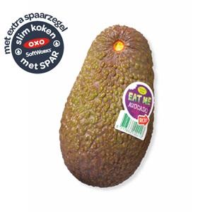ready to eat avocado