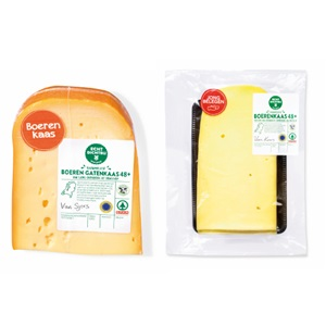 SPAR echt dichtbij kaas