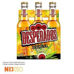 Desperados of sol