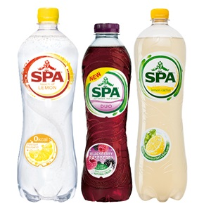 Spa Touch Of, Duo of Fruit
