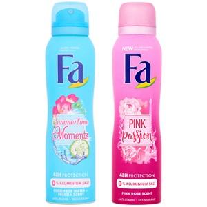 Fa deodorant