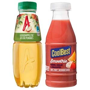 Appelsientje of Coolbest smoothie