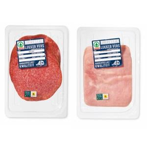 SPAR vleeswaren