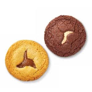 SPAR lava cookies