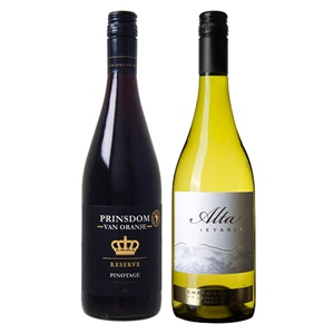 Alta Vineyards of Prinsdom