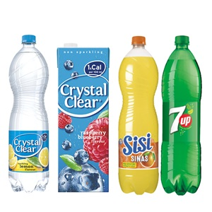 7Up, Crystal Clear of Sisi