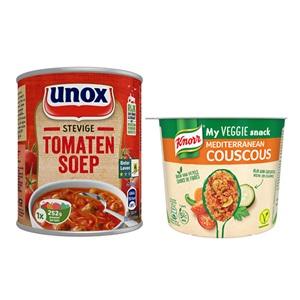 Unox of Knorr