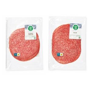 SPAR salami of cervelaat*
