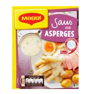 TIP: Maggi aspergesaus