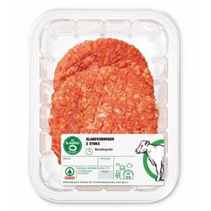 SPAR slagersburger