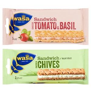 Wasa sandwich