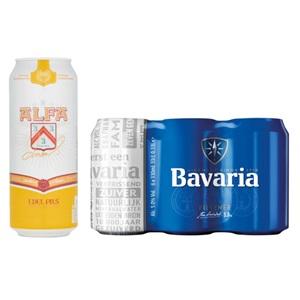 Bavaria of Alfa pils