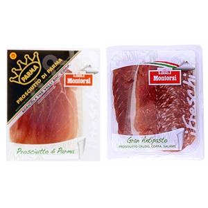 Montorsi vleeswaren