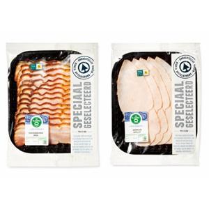 SPAR speciaal geselecteerd vleeswaren