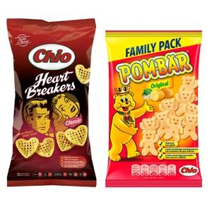 Chio  Heartbreakers of Pom-Bär