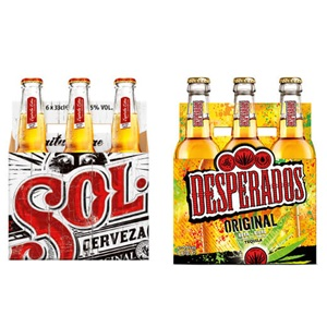 Desperados, Sol, Jillz of Apple Bandit