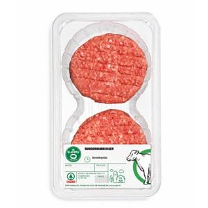 SPAR runderhamburger