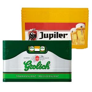Grolsch, Alfa of Jupiler
