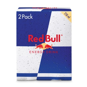 Red Bull energy of sugarfree