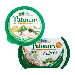 paturain knoflook kruiden of cuisine