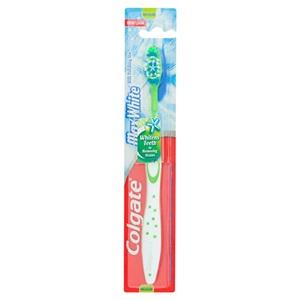 Colgate tandenborstels max white