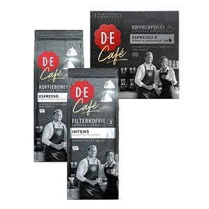 D.E. Café