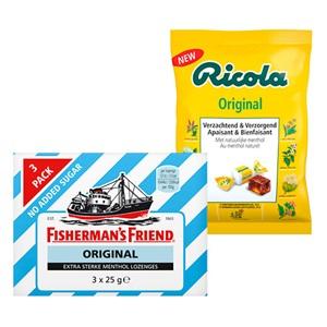 Fisherman's Friends of Ricola