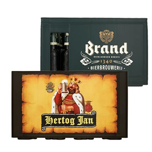 Hertog Jan of Brand pils