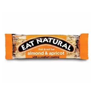 Eat Natural reep amandel abrikoos