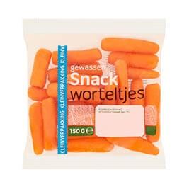 snackwortels