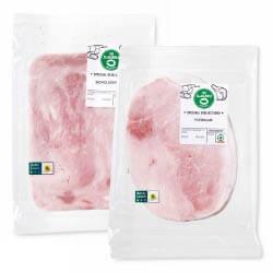 SPAR speciaal geselecteerd schouder-, york-, boeren achter-, slagersachter- of aspergeham