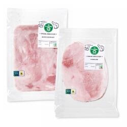 SPAR speciaal geselecteerd schouder-, york-, boeren achter- of slagersachterham