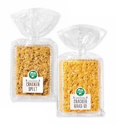 SPAR ambachtelijke crackers
