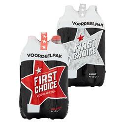 First Choice cola