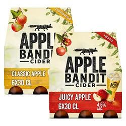 Apple Bandit of Jillz