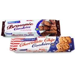 SPAR cookies