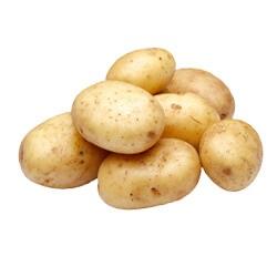 aardappelen kruimig of vastkokend