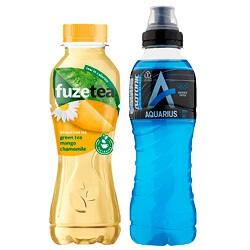 Fuze Tea of Aquarius