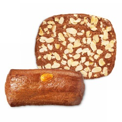 SPAR roomboter amandel speculaas piccolo of roomboter speculaas brok