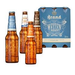 Brand speciaalbier