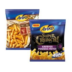 Aviko SuperCrunch of Friet van 't Huis